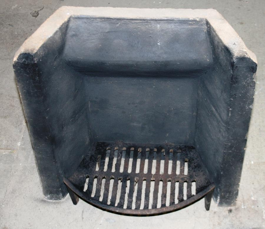 FX0001 Fireback and Firestool