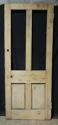 DB0609 A CLASSIC VICTORIAN PANELLED PINE DOOR - picture 2