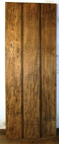 DB0614 An Oak Cottage Door, Suitable for Internal or External Use