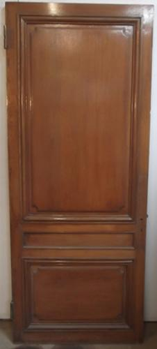 DI0416 Oak Internal Door