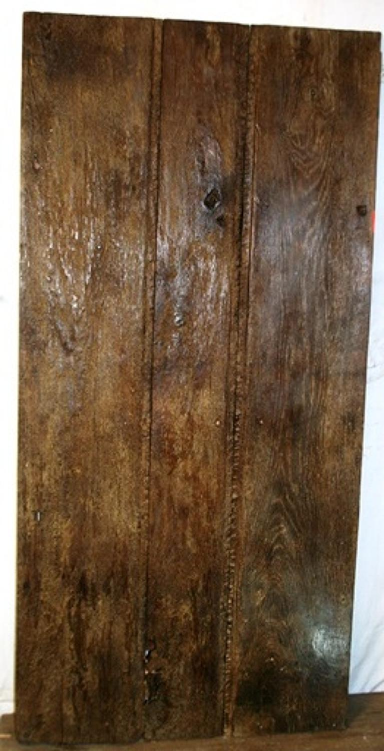 DI0629 An Oak Cottage Door, Suitable for Internal Use