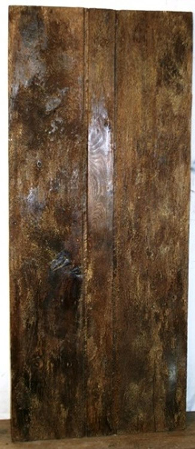 DI0630 An Oak Cottage Door, Suitable for Internal Use