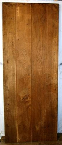 DI0641 An Oak Cottage Door for Internal Use