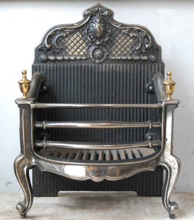 "FB0002 A Reclaimed, Georgian Reproduction ""Register"" Firebox."