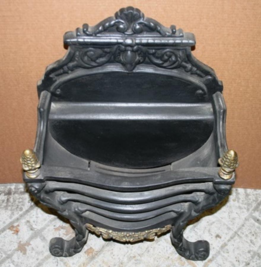 FB0003 A Reproduction, Georgian Fire Register