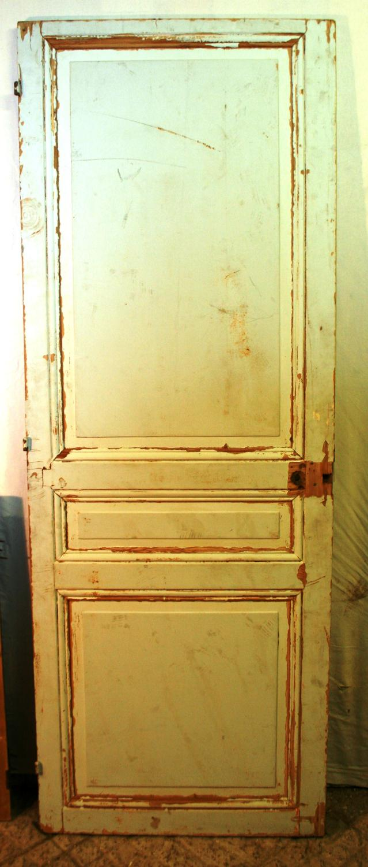DI0643 A Rustic French, Georgian, Internal Door