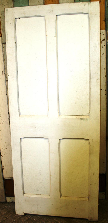 DI0483 A Modern, Edwardian Style Internal Door