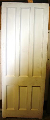 DI0484 A Modern, Edwardian Style Internal Door