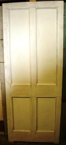 DI0486 A Modern, Edwardian Style Internal Door