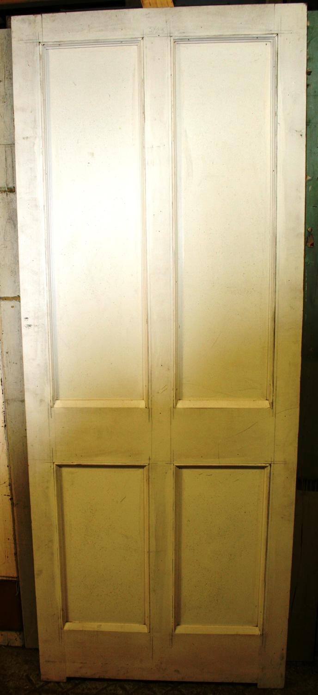 DI0486 A Modern, Edwardian Style Internal Door