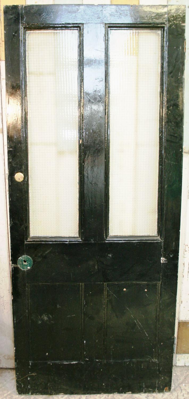 DB0650 A Victorian Glazed Door  for Internal/External use
