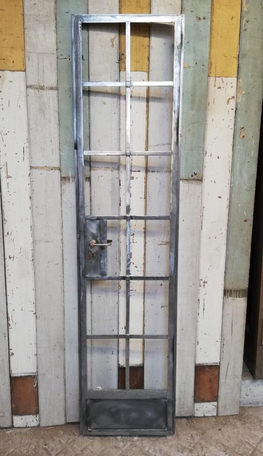 DI0667 INDUSTRIAL RECLAIMED CRITTALL DOOR FOR CUPBOARD / WARDROBE